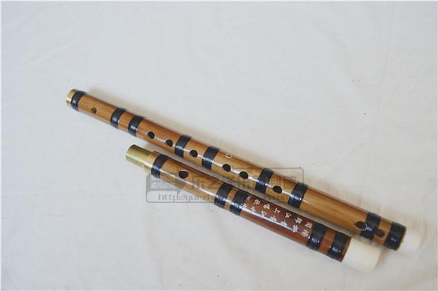 高级练习笛